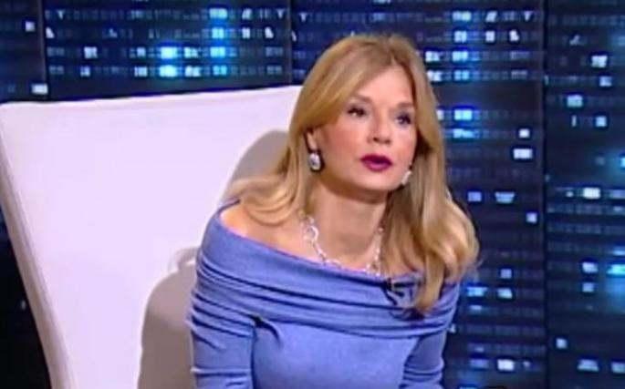 Mirjana Bobic vivstars