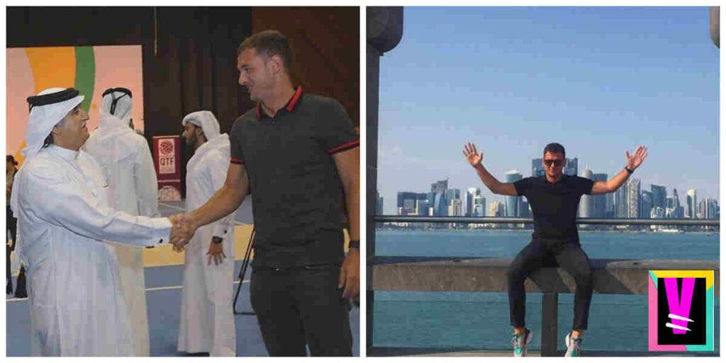Mladen Doha, Vivstars
