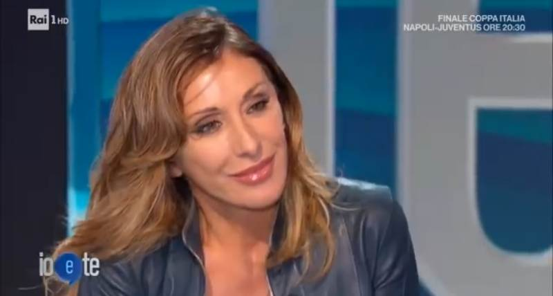 Sabrina Rai uno Screenshot