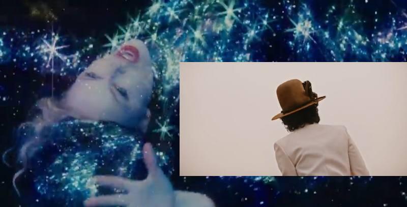 Kylie Minogue i LP