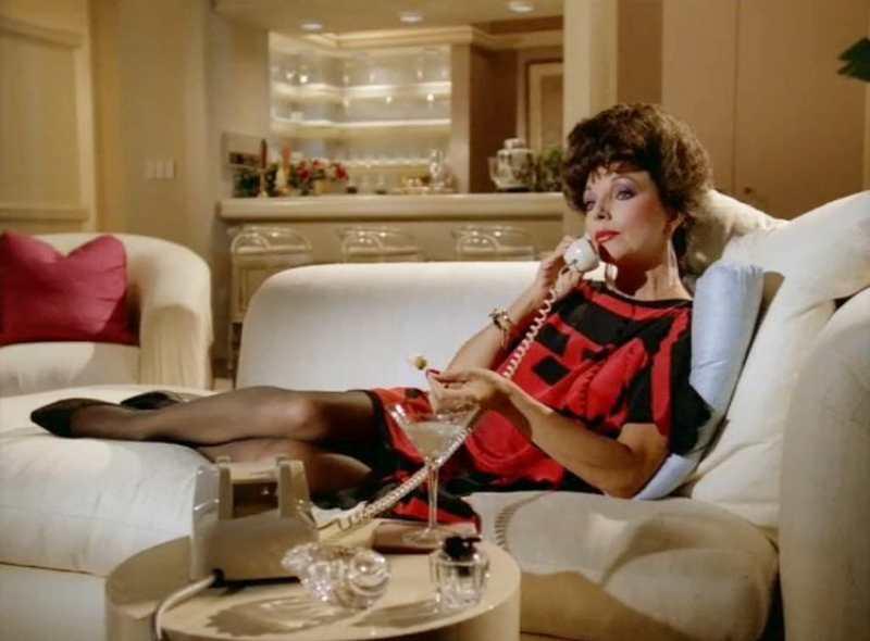 Joan Collins Dinasty vivstars
