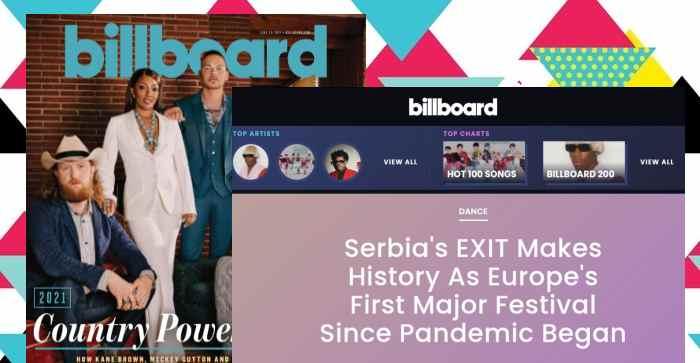 exit 2021 billboard printscreen